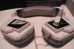 Tesoro Kuven A1 Angel (7.1) - słuchawki dla graczy