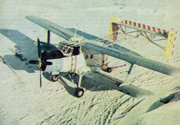 Prototyp Lala-1