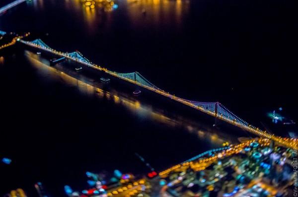 San Francisco (fot. Vincent Laforet)