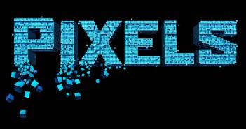 Pixels - zwiastun