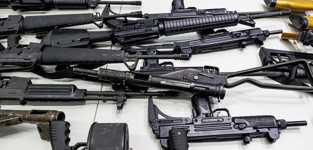 Najwięksi eksporterzy broni i ich odbiorcy