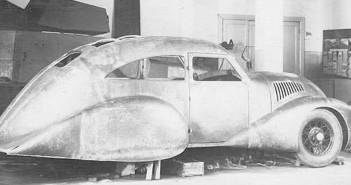 GAZ-A Aero