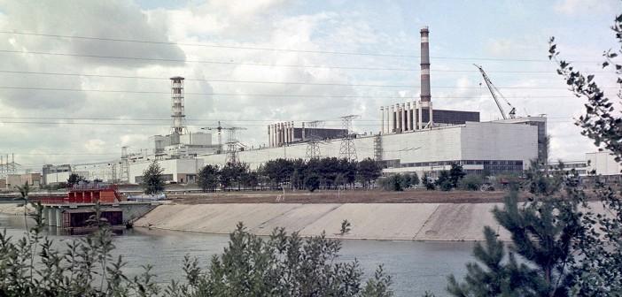 Katastrofa w Czarnobylskiej elektrowni jądrowej im. W.I. Lenina