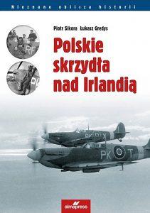 Polskie skrzydła nad Irlandią - Piotr Sikora, Łukasz Gredys