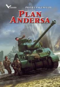 Plan Andersa - Piotr Langenfeld