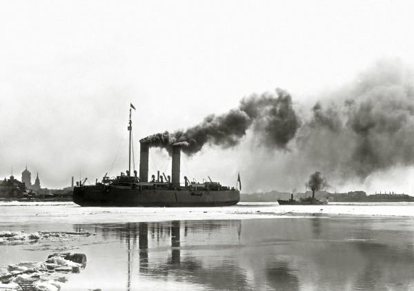 Lodołamacz Jermak