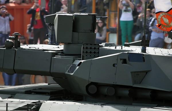 Armata T-14 (http://vitalykuzmin.net)