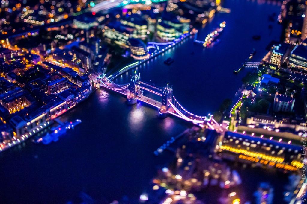 Londyn (fot. Vincent Laforet)