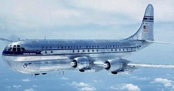 Boeing 377 i C-97 - samoloty w cieniu rewolucji