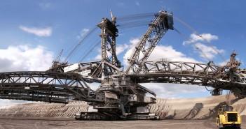 Bagger - największe koparki na świecie