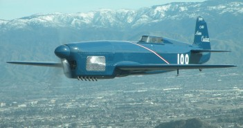 Replika Caudron C.460