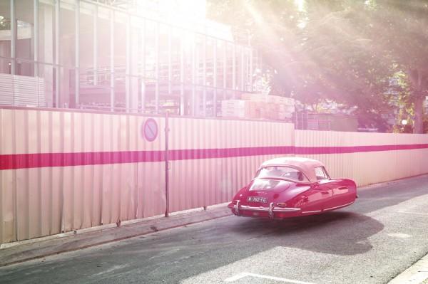Porsche 356 (fot. R. Marion)