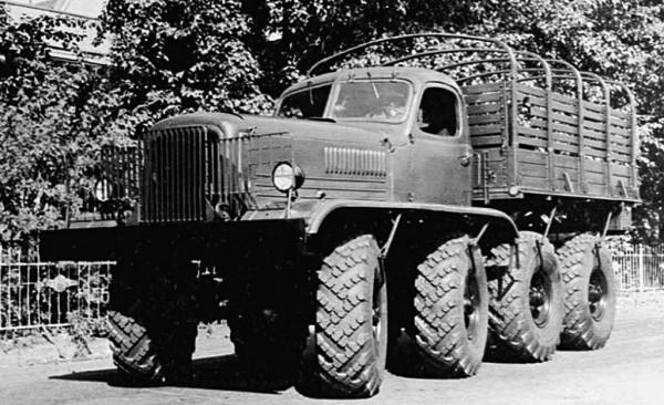 ZiS-E134
