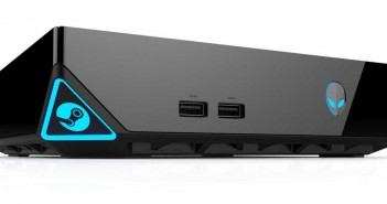 Steam Machines oficjalnie 10 listopada