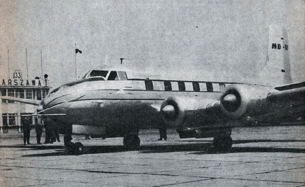 PZL MD-12P