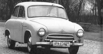 Syrena 100 (fot. FSO)