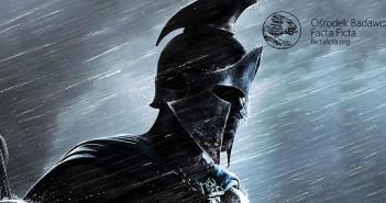 Figury wojowników od Iliady po Call of Duty - konferencja