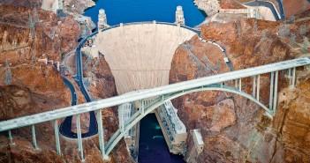 Elektrownia wodna i zapora Hoovera