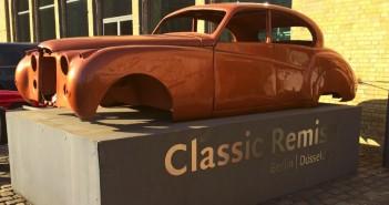 Classic Remise - motoryzacyjne eldorado