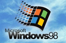 Windows 98 - krótka historia