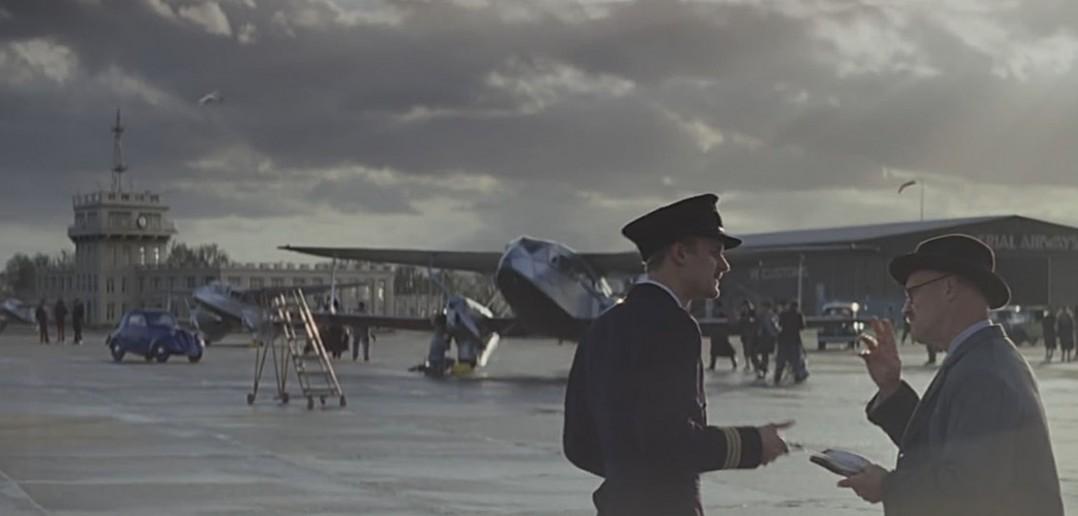 Świetna reklama British Airways