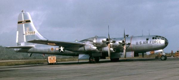 B-50 Superfortress