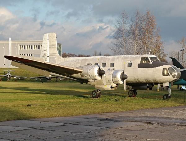 PZL MD-12F