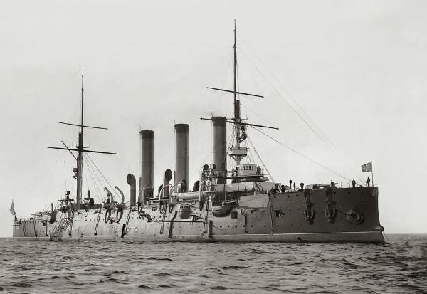 Krążownik Pałłada