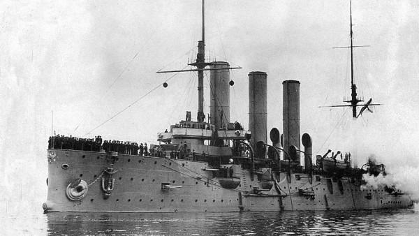 Krążownik Diana