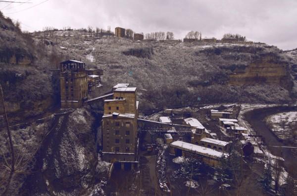 Cziatura to dosłownie miasto duchów (fot. Bigpicture.ru)