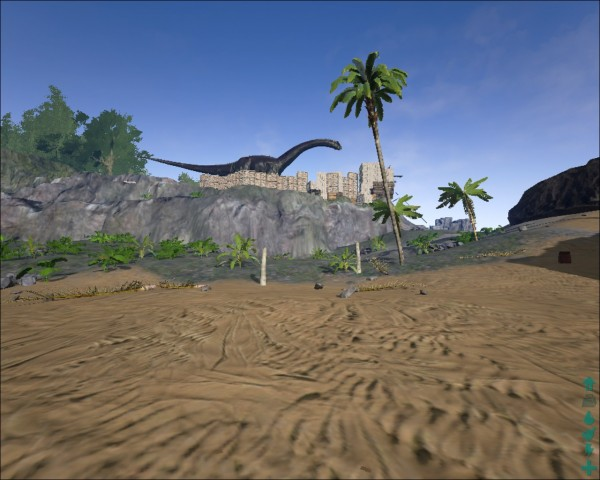 ARK: Survival nie do końca Evolved