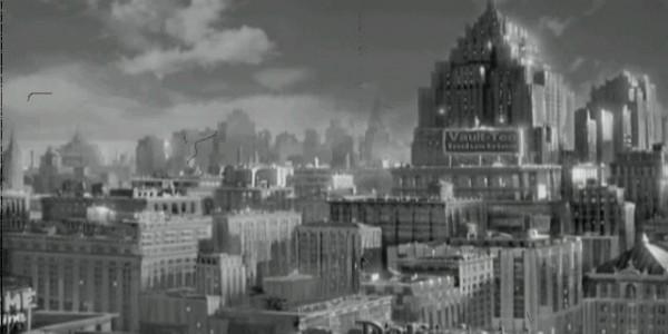 Fallout: Krypty