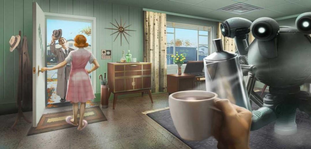 Fallout: Przed Wielką Wojną
