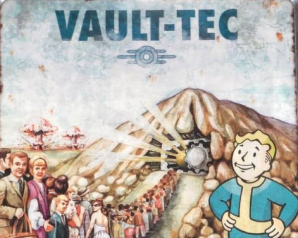 Fallout: Zanim spadły bomby