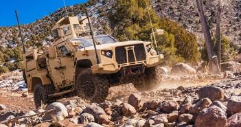 L-ATV - następca HMMWV