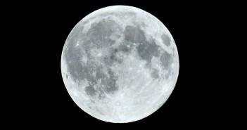Superksiężyc - 29.05.2015