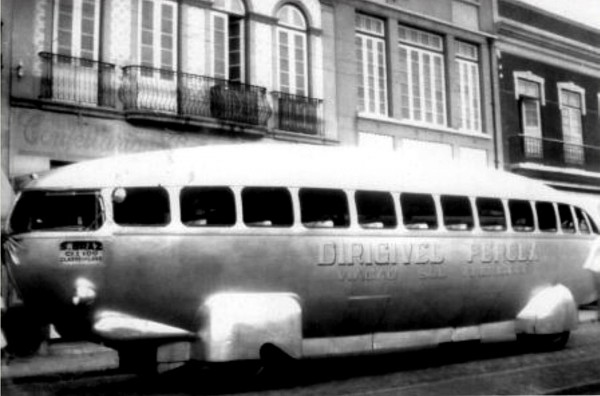 Zeppelin Bus