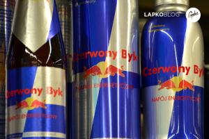 Red Bull vs. Czerwony Byk (fot. Adam Lepko)