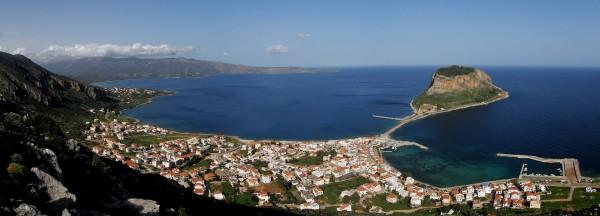 Monemwasia (fot. monemvasia.gr)