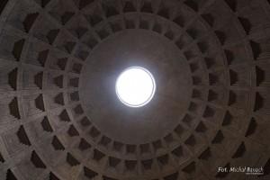 Panteon (fot. Michał Banach)