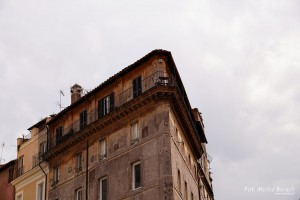 Rzym (fot. Michał Banach)