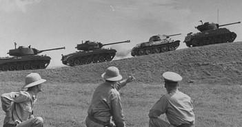 5 najlepszych czołgów II wojny światowej