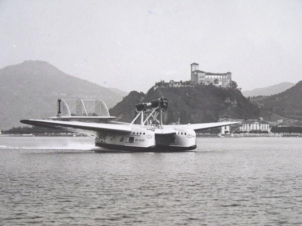 Savoia-Marchetti SM.55