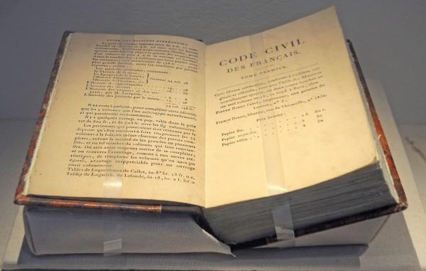 Kodeks Cywilny (Code Civil)