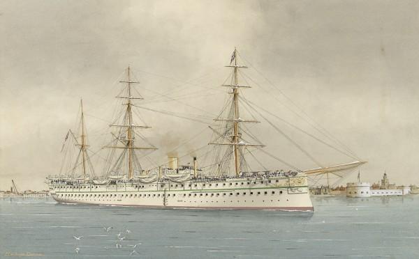HMS Serepis