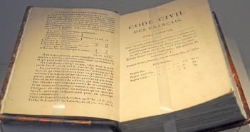 Największe kodyfikacje prawa cywilnego w XIX i XX wieku