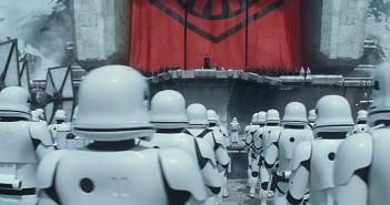 Gwiezdne wojny: Przebudzenie Mocy - trailer