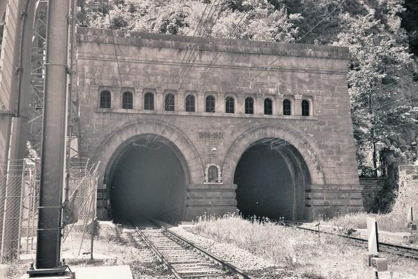 Tunel Simplon
