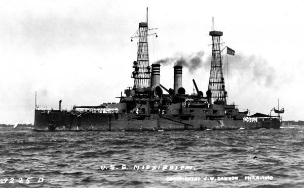 USS Mississippi