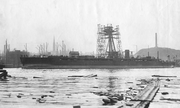 HMS Roberts